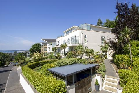 3 bedroom penthouse for sale - Durrant Road, Lower Parkstone, Poole, Dorset, BH14
