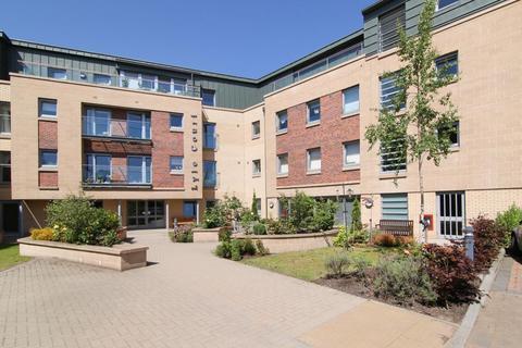 1 bedroom retirement property for sale - Flat 15 Lyle Court, 25 Barnton Grove, EH4 6EZ