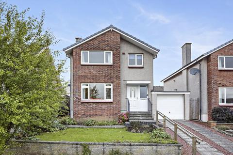 3 bedroom detached house for sale - 3 Muirhead Place, PENICUIK, EH26 0LE