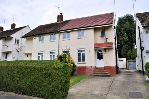 3 bedroom semi-detached house to rent - Dugdale Hill Lane, Potters Bar, EN6