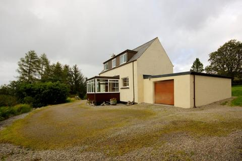 3 bedroom cottage for sale - Cnoc An Ard, Station Road, Lairg IV27 4DH