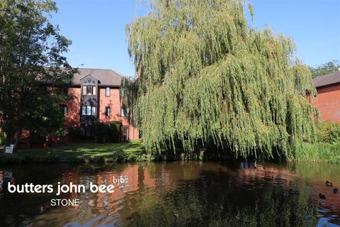 2 bedroom flat for sale - The Moorings, Stone