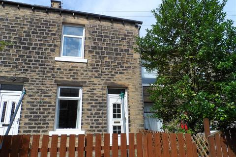 2 bedroom terraced house to rent - Ashfield Terrace, Greetland, Halifax