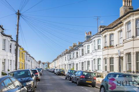 Studio to rent - Stafford Road, Brighton, East Sussex