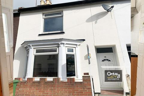 3 bedroom terraced house to rent - Union Road, Southampton, SO14 0PT