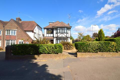 6 bedroom detached house for sale - Stockingstone Road, Old Bedford Road Area, Luton, Bedfordshire, LU2 7DD