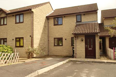 1 bedroom apartment to rent - Peasedown St John