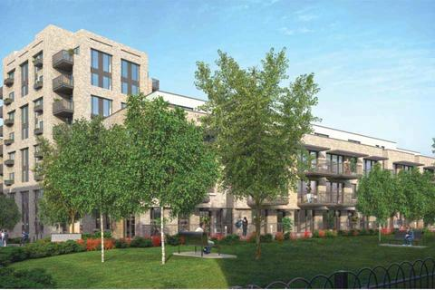 2 bedroom apartment for sale - Marine Wharf East, Harbourside, Surrey Quays, London, SE16