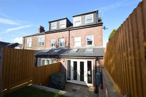 3 bedroom semi-detached house for sale - Canal Street, Macclesfield