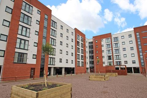 2 bedroom apartment to rent - Pilgrims Way, Salford, Greater Manchester, M50