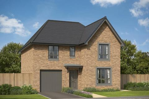 5 bedroom detached house for sale - Countesswells Park Road, Countesswells, ABERDEEN