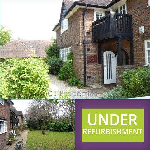 1 bedroom flat to rent - Barnett Homestead, Erskine Hill, London  NW11