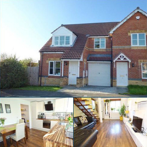 3 bedroom semi-detached house for sale - Seathwaite Close, Middleton, Manchester, M24