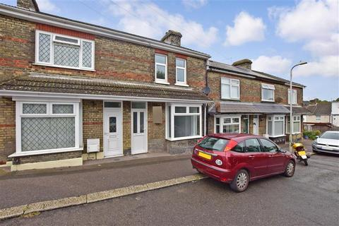 3 bedroom terraced house for sale - Priory Hill, Dover, Kent