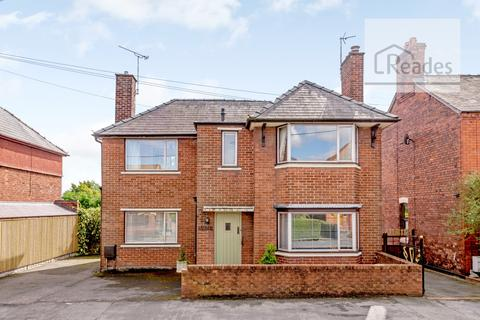 3 bedroom detached house for sale - Tabernacle Street, Buckley CH7 2