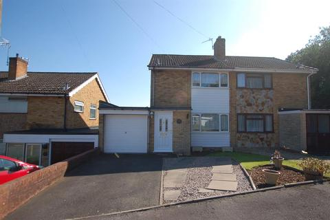 3 bedroom semi-detached house for sale - Meadow Way, Wordsley, DY8 5JD