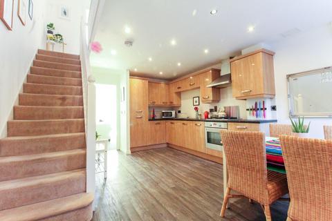 3 bedroom townhouse for sale - Barrington Close, Durham, Durham, DH1 5BX