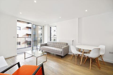 1 bedroom apartment for sale - Royal Victoria Gardens, Marine Wharf, Surrey Quays SE16