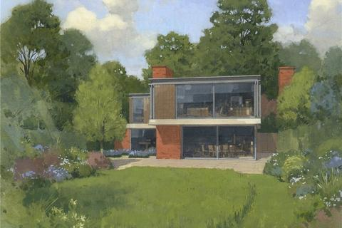 Plot for sale - Banbury Road, Oxford, Oxfordshire, OX2