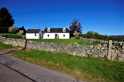 2 bedroom cottage for sale - Ploughmans Cottage, Ardgay Hill, Ardgay, Sutherland  IV24 3DH
