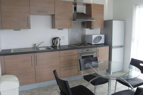 2 bedroom apartment to rent - Stillwater Drive, Sports City