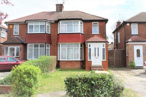 3 bedroom semi-detached house for sale - Lamorna Grove, Stanmore, HA7