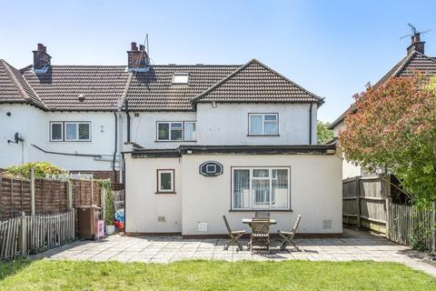4 bedroom semi-detached house for sale - Woodlands Drive, Stanmore, HA7