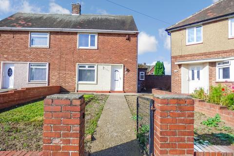 2 bedroom semi-detached house for sale - Rydal Avenue, North Shields, Tyne and Wear, NE30 3UG