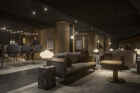 2 bedroom flat for sale - Deansgate Square