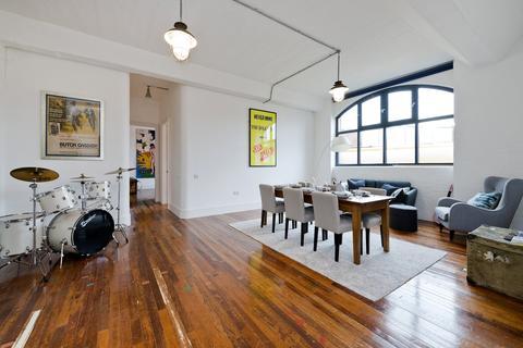 2 bedroom flat for sale - Stanley Gardens, Acton W3