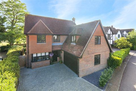 5 bedroom detached house for sale - Ayletts, Broomfield, Chelmsford, Essex, CM1