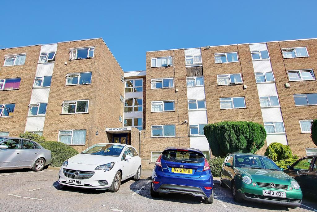 sholing, southampton 1 bed flat for sale - 110,000