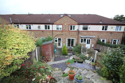 3 bedroom townhouse for sale - Musgrave View, Leeds, West Yorkshire, LS13