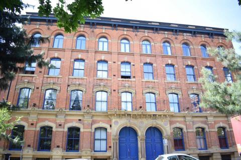 2 bedroom apartment to rent - Sackville House, 42-44 Sackville Street, Manchester, M1 3NF