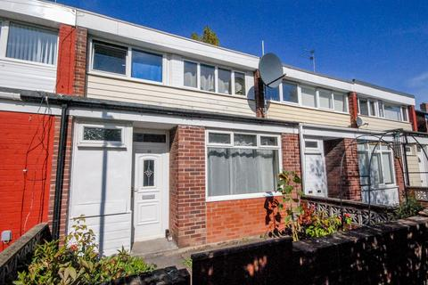 3 bedroom terraced house for sale - Monkton Hall, Hebburn