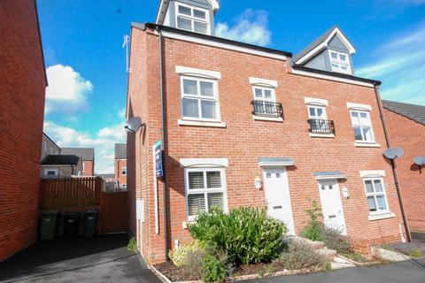 3 bedroom semi-detached house for sale - Woodward Avenue, Gateshead