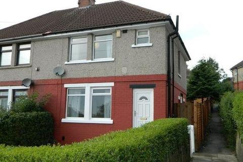 3 bedroom semi-detached house to rent - Methuen Oval, Wyke, Bradford, BD12