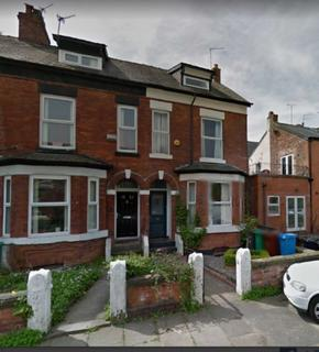 4 bedroom terraced house to rent - Walsingham Avenue, Manchester