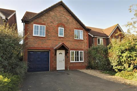 4 bedroom detached house for sale - Smithy Drive, Ashford, TN23