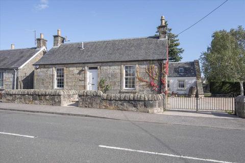 3 bedroom detached house for sale - Appletree Cottage, 13 Devon Road, Dollar