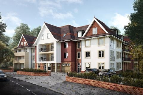 1 bedroom apartment for sale - Sandbanks Road, Poole Park, Poole, Dorset, BH14