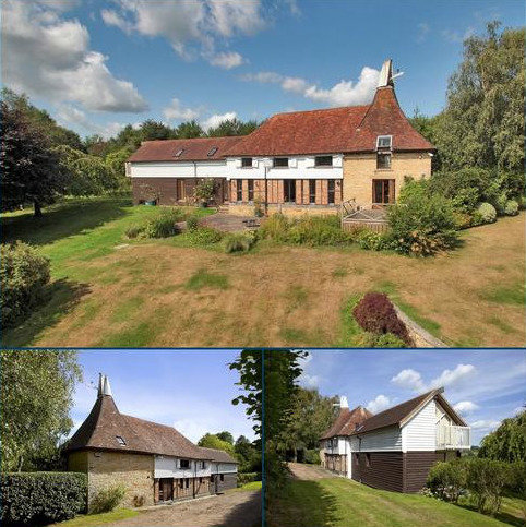 4 bedroom detached house for sale - Blackham, Tunbridge Wells, Kent