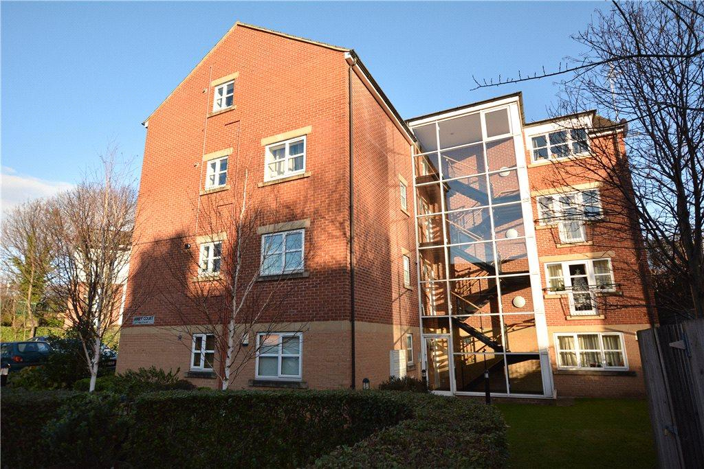 2 Bedrooms Apartment Flat for sale in 14 Abbey Court, Vicarage Mews, Leeds
