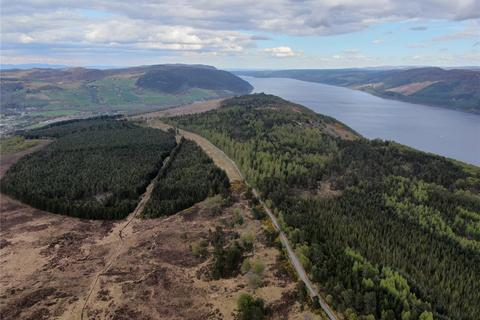 Land for sale - Lot 3 - Bunloit Estate, Drumnadrochit, Inverness
