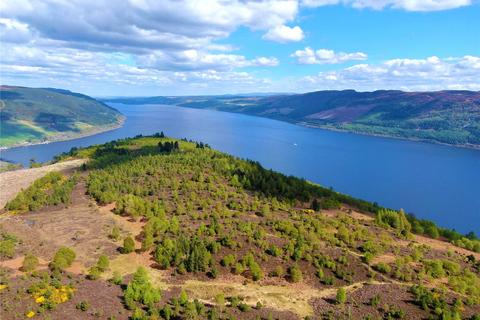 Land for sale - Lot 2 - Bunloit Estate, Drumnadrochit, Inverness