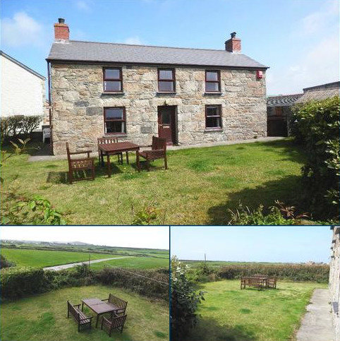 2 bedroom detached house to rent - Morvah, TR19