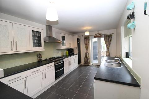 3 bedroom semi-detached house for sale - Boundary Road, Newark