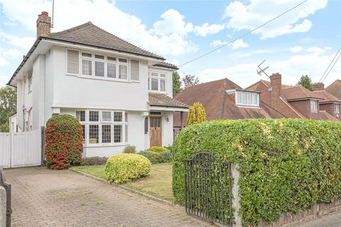 4 bedroom detached house for sale - Oaklands Avenue, Watford, WD19
