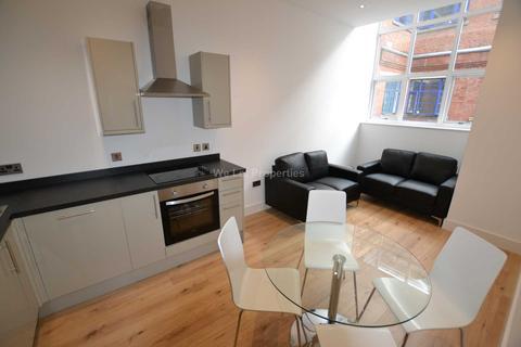2 bedroom apartment to rent - Albion Works, Pollard Street