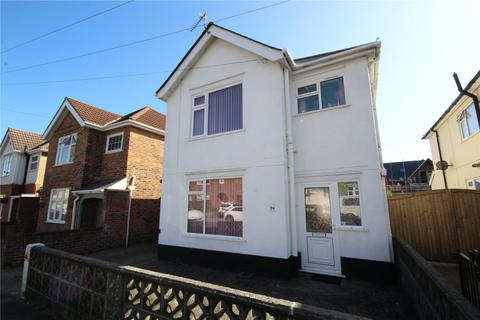 3 bedroom detached house for sale - Queens Road, Lower Parkstone, Poole, BH14
